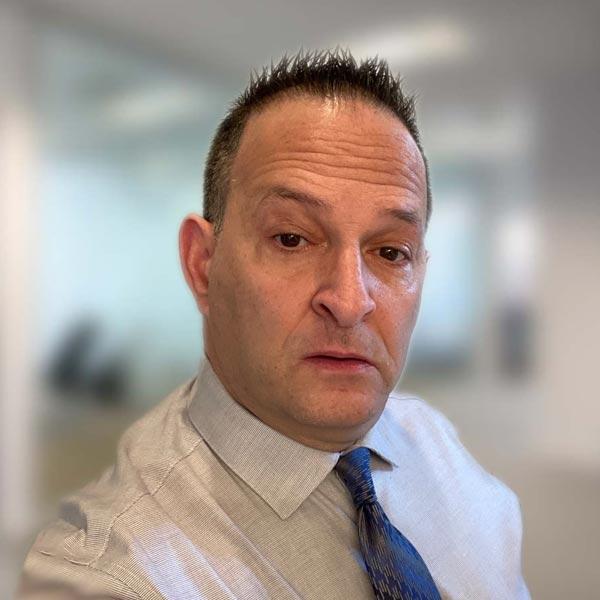 Chiropractor Tampa FL Dr Brian Drutman Welcome