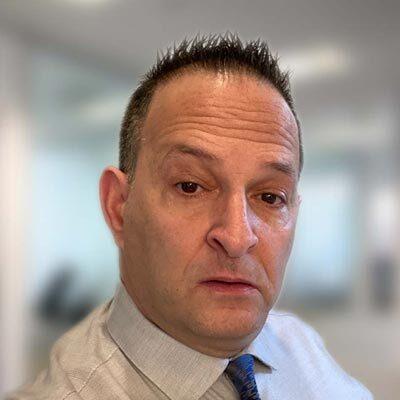 Chiropractor Tampa FL Dr Brian Drutman Meet the Doctor